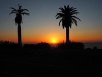 2020.11.04 道の駅フェニックスで日の出 - ジムニーとハイゼット(ピカソ、カプチーノ、A4とスカルペル)で旅に出よう
