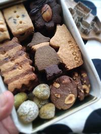 最新クッキー缶と新しいお皿。◆  by アン@トルコ - BAYSWATER