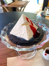 黒部宇奈月温泉の「幻のアルペンチーズケーキ」 - あれも食べたい、これも食べたい!EX