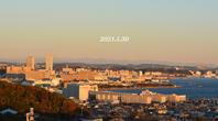 1月30日 ② 『自宅から90km先の富士 2021』 - 写愛館