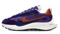 """sacai x Nike Vaporwaffle 新色 """"Dark Iris"""" - - EXTRA LIGHT INFO -"""