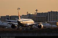 機種の見分けを諦める - K's Airplane Photo Life