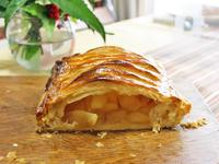 アップルパイ - 美味しい贈り物