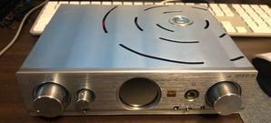 iFi Audio iDSDpro ~その2 ガジェット感~ - 走れ!Nally!