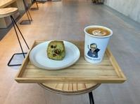 KANNON COFFEE@kichijojiでスコーンとラテ - *のんびりLife*