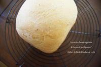 セロリシードのおうちパン。 - *Romantic caramel-香草菓子や粉と卵とおうちおやつ*