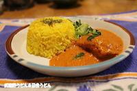 MINAR INDIAN FOODS(ミナールインディアンフーズ)さいたま市 - 武蔵野うどん&田舎うどん 2杯目