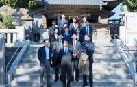 春合宿開始‼️‼️‼️ - 【 中央大学ヨット部 公式ブログ 】