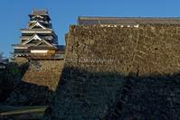 夕方の熊本城 - Mark.M.Watanabeの熊本撮影紀行