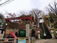 外堀散歩-市谷亀岡八幡宮@神楽坂店 - ゲストハウス東京