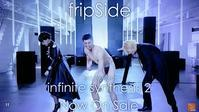 fripSideinfinite synthesis 2PV メイキングLIVE - 志津香Blog『Easy proud』