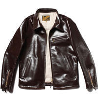 Y'2 LEATHER VINTAGE HORSE LIGHT SINGLE RIDERS - Holidayシーズン限定モデル - Rhino Store