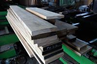 広葉樹造作材 - SOLiD「無垢材セレクトカタログ」/ 材木店・製材所 新発田屋(シバタヤ)