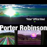 日本ランドスケープ。ポーター・ロビンソン。 - 電子音楽&映像コレクション。Electronic Music&Video Collection !