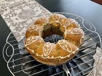 『オレンジチャイティーリング』&『ハートショコラブレッド』レッスン - カフェ気分なパン教室  *・゜゚・*ローズのマリ