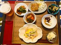 物臭節約小皿料理、 - ワタシの呑日記