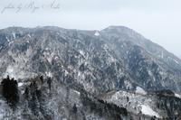 山頂からみた山頂 - Ryu Aida's Photo