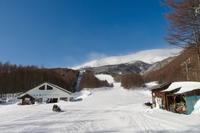 Mt.乗鞍スノーリゾート、パウダー情報~!! - 乗鞍高原カフェ&バー スプリングバンクの日記②