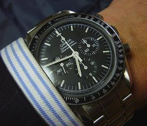 今日の時計 - 腕時計、また買っちゃいました。