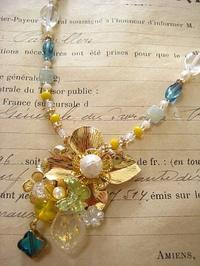 3月Lessonご案内 - 時間を超え、その輝きを貴女へ・・・   Atelier Soleil