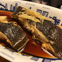 「かれいの煮付け」byパナソニック「ビストロCBS2700」、仙台の祖母が作ってくれた記憶。 - Isao Watanabeの'Spice of Life'.