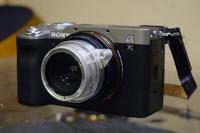 フォカでブラパチ - 絵で見るカメラ + plus
