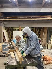 毎日更新 - 鏑木木材株式会社 ブログ