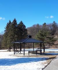 トロント大学近くの公園を散策 - 2度目のリタイア後のライフ