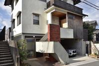 宇治市の二世帯住宅見学会 - 無垢の木の家・古民家再生・新築、リフォーム 「ツキデ工務店」