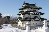 弘前城雪燈籠まつり_2021.02.12 - 弘前感交劇場
