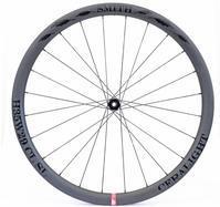 カーボンスポーク採用の軽量ホイールのご紹介 - 自転車屋 サイクルプラス note