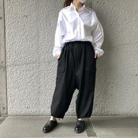 【Y's】新作パンツ&ドレス - 山梨県・甲府市 ファッションセレクトショップ OBLIGE womens【オブリージュ】