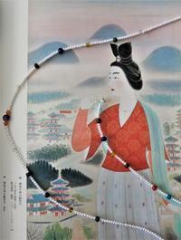 万葉アクセサリー(accessories in the Tempyo period) - ももさへづり*やまと編*cent chants d'une chouette (Yamato*Japon)