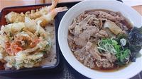 魅惑のそば処「吉野家」美味しい~十割蕎麦です - Shisen