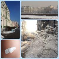 ワクチン Sputnik V~JICサンクトペテルブルグ便り~【SPB】 - ■ JIC トピックス ■  ~ ロシア・旧ソ連の情報あれこれ ~