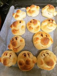 大人気 アンパンマン - 料理研究家ブログ行長万里  日本全国 美味しい話