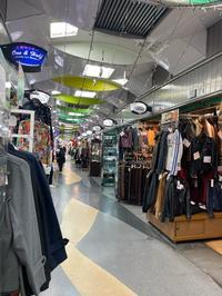 バレンタイン週末☆ - 上野 アメ横 ウェスタン&レザーショップ 石原商店