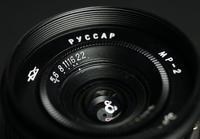 PYCCAP 20mm f5.6 - 寫眞機萬年堂   - since 2013 -