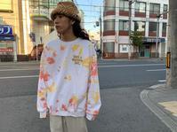 """HAVE A GRATFULL DAY×JAVARA""Style~KODAI~ - DAKOTAのオーナー日記「ノリログ」"