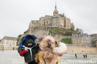 リフトは動いていないけれどスキーバカンスに入ったパリ - パリときどきバブー  from Paris France