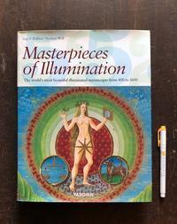 Masterpieces of Illumination:彩色写本図鑑 - 春巻雑記帳