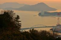 α700で見る広島 - まずは広島空港より宜しくです。