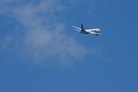 アトラスのB767 - まずは広島空港より宜しくです。