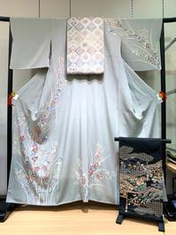 お知らせと新入荷品のご紹介 - 着物Old&Newたんす屋泉北パンジョ店ブログ