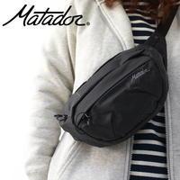 Matador[マタドール] On Grid Hip Pack [20370023] オングリッドヒップバッグ・ ウエストバッグ・MEN'S/LADY'S - refalt blog