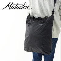Matador[マタドール] On Grid Hip Tote [20370024] オングリッドトート・ショルダーバッグ ・トートバッグ・MEN'S/LADY'S - refalt blog