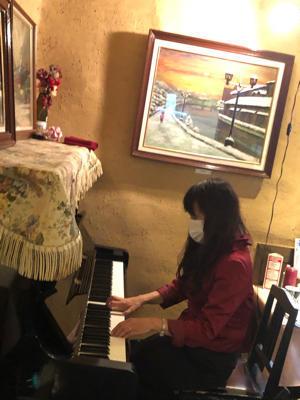 ちょっとだけ春ね - Jazz Singer 諸星裕美(Yumi Morohoshi)のブログ