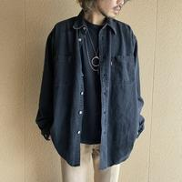 Levi's RED TAB デニムシャツ - Clothing&Antiques Fun