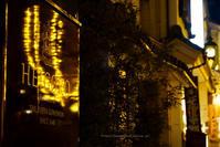 長野市善光寺表参道イルミネーション後編 - 野沢温泉とその周辺いろいろ2