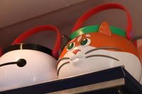 [欲しいモノ]ベイマックスって日本風味でしょ? - 東京ディズニーリポート